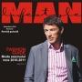 MAN Lifestyle: singura revista dedicata exclusiv barbatului modern