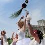 Traditii si superstitii amuzante de nunta. Vei tine cont de ele?
