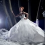 Tendinte 2011: Rochiile de mireasa inspirate din perioada balurilor de la Ersa Atelier