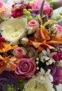 Aranjamente florale, pentru toate cele 4 tipuri de personalitate a cuplului