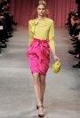 Trend alert 2011: culorile puternice! Afla cum sa le porti!
