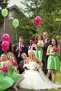 Color blocking: stii ce inseamna aceasta pentru nunta ta?