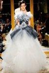 20 de idei originale de rochii de mireasa, direct de pe podiumul din New York