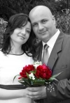 Povestea nuntii noastre: Catalina si Razvan
