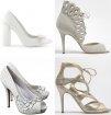 Tendinte 2013: pantofi de mireasa pentru orice buget si sfaturi de purtare