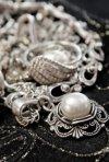 Accesorii de argint: modele pentru toate gusturile