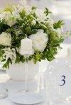 Nunta clasica: aranjamente si decoratiuni, invitatii, marturii, torturi