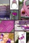 Radiant Orchid: culoarea anului care i-a innebunit pe toti (100 de fotografii)