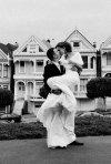 Cele mai romantice 40 de fotografii cu miri indragostiti