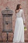 Cele mai frumoase rochii de mireasa in stil grecesc