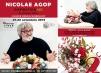 Celebrul florist Nicolae Agop pentru 3 zile in Romania!