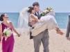 Trucul care te ajuta sa opresti transpiratia in ziua nuntii