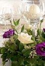 Nunta 2011: principalele culori in decoratiuni