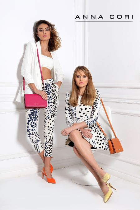 geanta si pantofi magazin Anna Cori