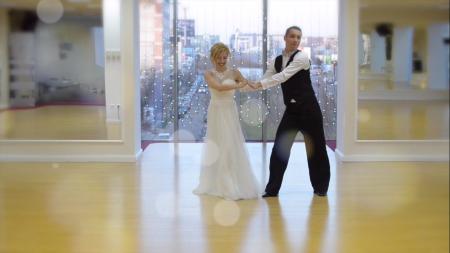 Dans de nunta