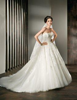 Rochie princess 4