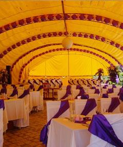Aranjamente baloane nunta arcade