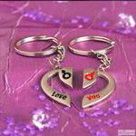 Breloc accesorii de nunta