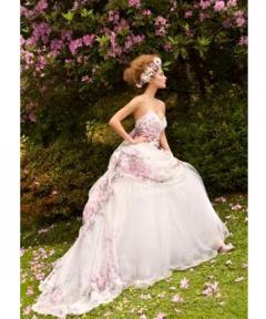 Rochie mireasa Smart Bride