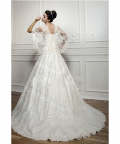 Rochie stil romantic Adora Sposa