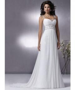 Rochie stil grecesc Ayana Bride