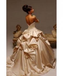 Rochie mireasa superba Ayana Design
