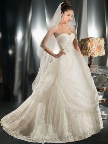 Rochie superba Princess Brides