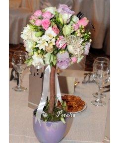 Decoratiuni mese nunta