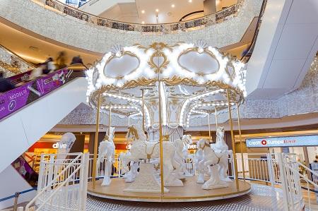 Carusel Mall Vitan