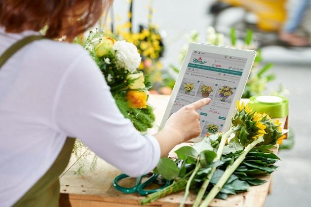 comenzi online de flori