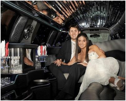 limuzina nunta