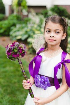 Radiant Orchid pentru copii