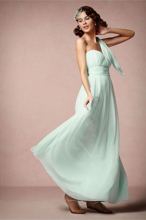 Thalia Maxi Dress
