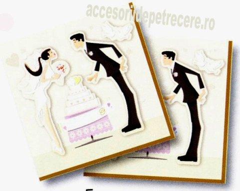 sevetele nunta