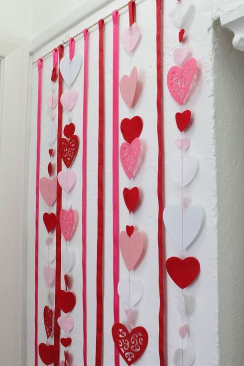 Nunta de Valentine's Day