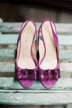 Pantofi Radiant Orchid