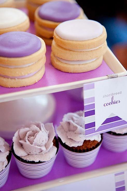 Candy Bar Radiant Orchid
