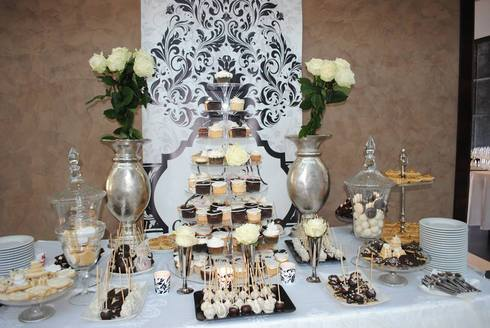 Candy bar realizat de Star Events