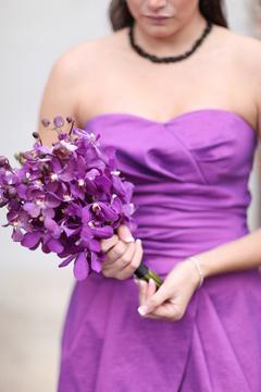 Rochie de mireasa Radiant Orchid