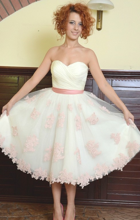 Adora Sposa; Model: Katerina