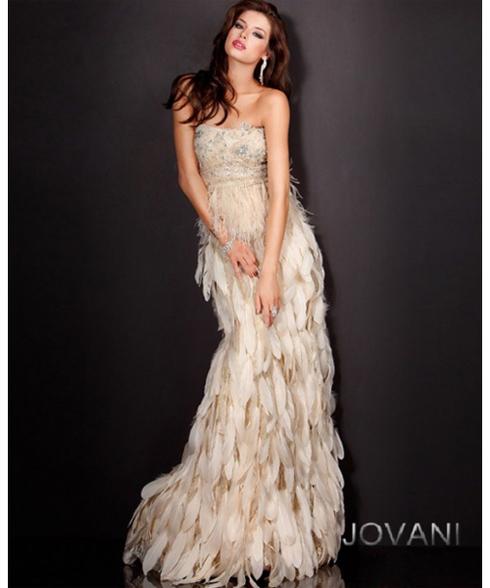 Jovani 5858 (Ivory Romania)