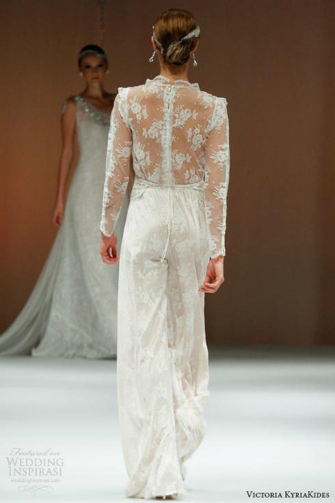Victoria KyriaKides - colectia Toamna 2014