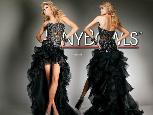Tony Bowls (distribuitor: Elite Mariaj)