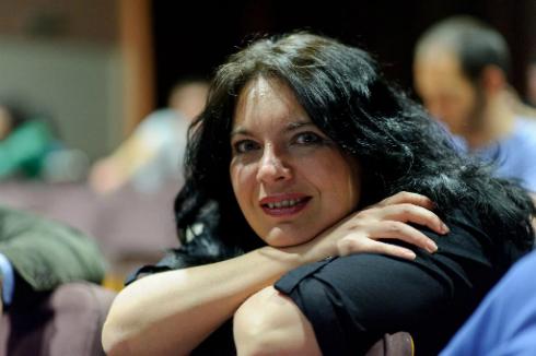 Adina Dumitrescu, fotograf pentru nunti