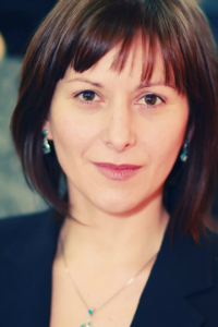Emilia Balan, organizator de nunta