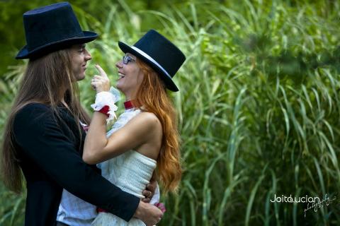 Fotografii profesioniste pentru nunta