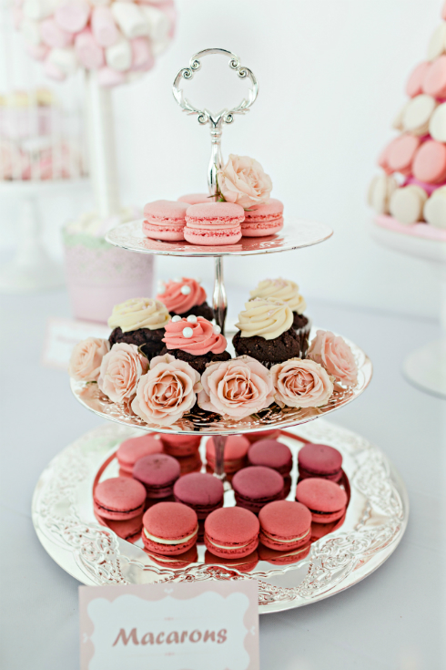 Candy bar Grace Couture Cakes