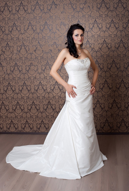 rochie de mireasa Alessia