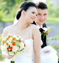 Oferta pentru fotografii de nunta