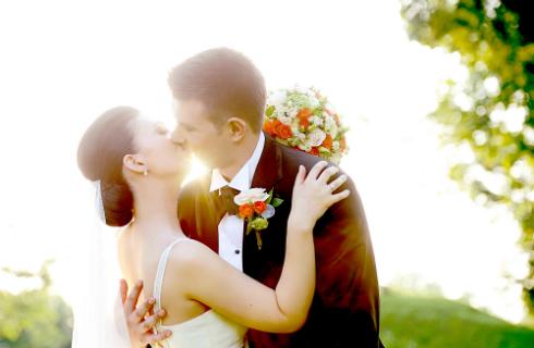 Sebastian Enache, fotograf de nunta